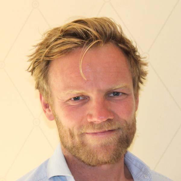 Ed Smith - Director