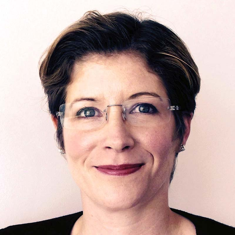 Emma Fletcher - Managing Director