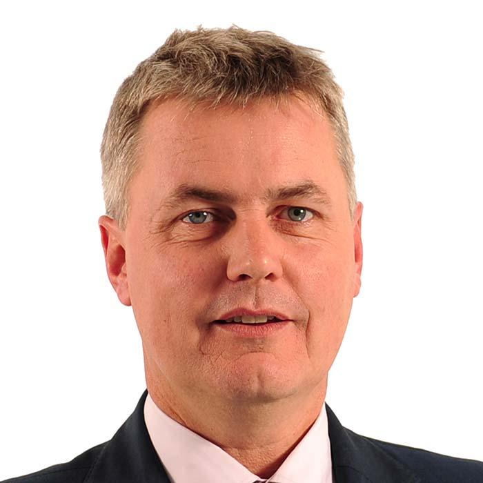 Rob Hall - Director