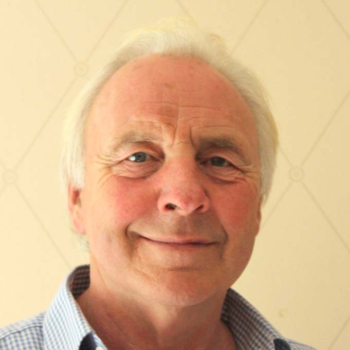 Robert Smith - Director