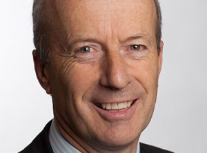 John Shropshire, OBE, Chairman of G's Fresh, AgriTech company