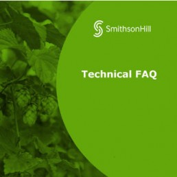 Technical FAQ